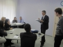 1 ноября 2009 года, Начало осенней презентации
