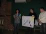18-20 марта 2011г., Воскресная Выездная Школа для студентов г. Астрахани и г. Саратова