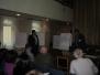 Стратегическая сессия п. Лиман и Икряное 19.10.2011