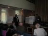 Стратегическая сессия п. Лиман и Икряное
