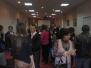 Установочная сессия отель Азимут 04.11.2011