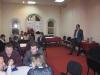 Установочная сессия отель Азимут