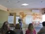 Установочная сессия п. Лиман и Икряное 27.10.2011