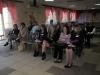 Установочная сессия п. Лиман и Икряное