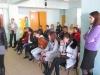 Установочная сессия п. Володарский