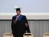 Вручение дипломов выпускникам Open University