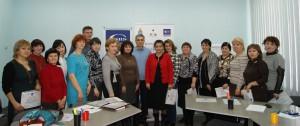 консультационный семинар для учителей наставников школьных клубов