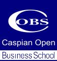 Каспийская Открытая Школа Бизнеса